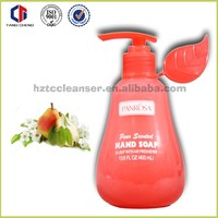 High quality hand wash liquid soap formula