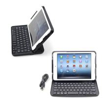 11.6 inch tablet pc leather keyboard case, for ipad mini keyboard case, laptop keyboard for hp probook 6540b 6545b 6550b