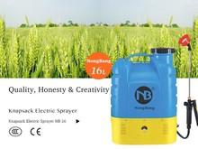 2015 new high pressure garden sprayer for bottle