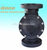 """Top Quality DN25 1"""" electric water valve flow control for sand filter with plastic injection molding"""