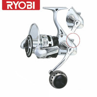 RYOBI AP POWER 6000 II full metal body saltwater fishing deep sea fishing reel