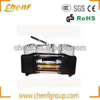 Portable air tyre inflator pump 180PSI