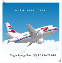 Best service and the most cheapest air freight rates from china to BELFAST/ NORTHERN IRELAND------boingbree