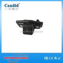 For Honda Civic reverse camera car