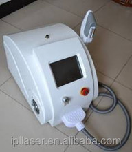 High Quality SHR OPT 2015 hot sell at 2015 The last promotion activity of IPL hair removal machine at 2014
