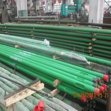 Bomba de tubería de acero inoxidable de resistencia a la abrasión de doble efecto API Spec 11AX