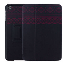 New hot selling products ODM unbreakable tablet cover for ipad air 2 leather case