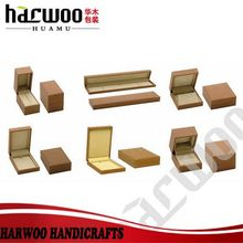 2015 All Kinds of MADE IN CHINA Whosale Wooden Jewelry Box