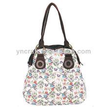 las mujeres de algodón de buena calidad bolsos bolsos baratos