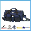 New design football soccer sports bag with shoe compartment