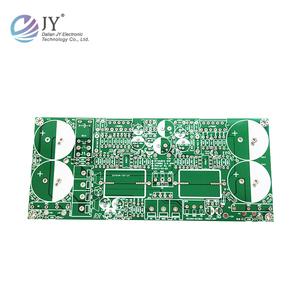 Alta calidad circuito audio OEM EMS amplificador circuito PCB y montaje del PWB