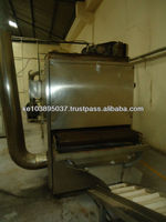 3 deck bakery oven
