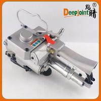 Bale Pneumatic Packing Machine in Fuyang