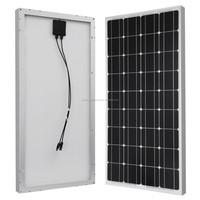 Hot sale A grade China monocrystalline 150W 200W 250W 300W solar panel price