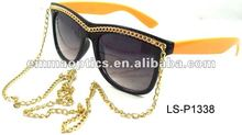 2012 Hot Sell Sunglasses with Chains