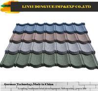 stone coated brick house designs metro roman tile metal roofing philippines