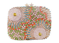 China made jewelry sets clutch bags bracelet wholesale