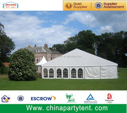 large white event tent for big Exhibition/Fair/Show in Dubai