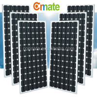 Connate A-grade cell high efficiency 0.1W-300W PV solar panel