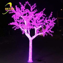 China factory artificial winter trees
