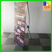 Ukuran x banner stand
