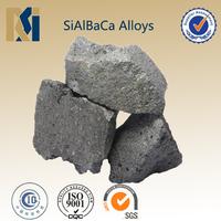 SiAlBaCa alloys company cooperate with Turkey