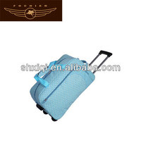 best selling trolley bag exhibition trolley bags