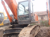 used hitachi excavator ZX330 for sale / used excavator