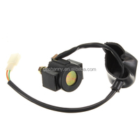 Starter relay Solenoid ATV Quad Dirt Bike For GY6 50cc 125cc 150cc Motorcycle
