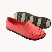 colorful comfortable lady nursing eva clogs ,soft lightweight women eva garden shoes