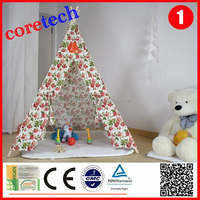 Fashion comfortable tent with balls for children factory