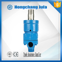 Germany Types of pipe joints Long life coolant chiksan swivel joint