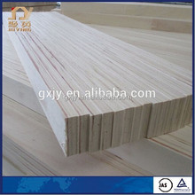 High Strength Good Price Laminated Veneer Lumber For Asean