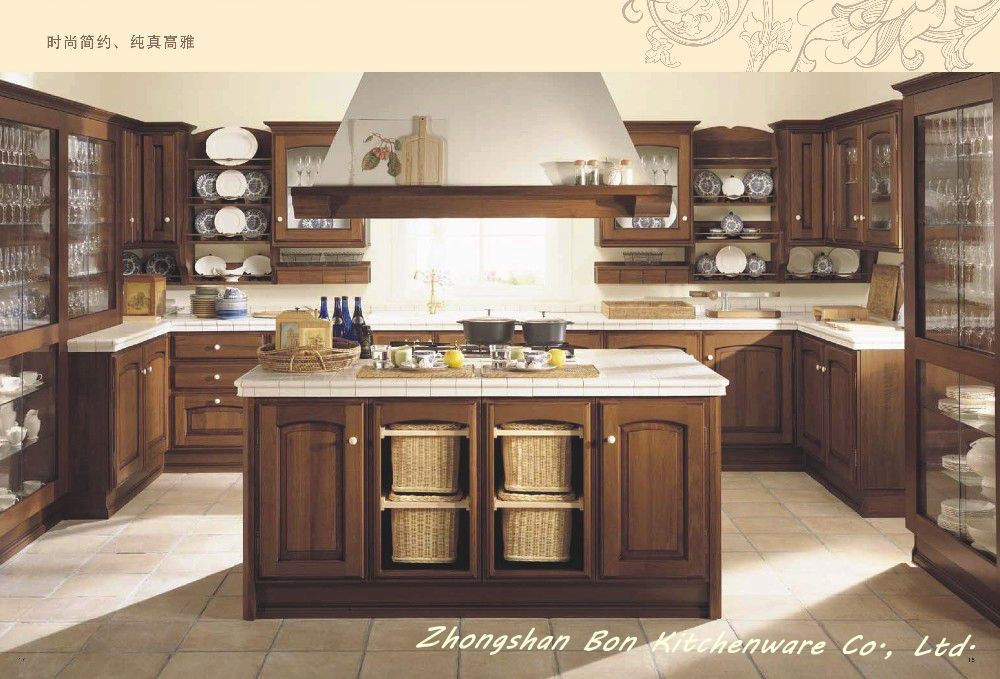 2015 popular high end kitchen cabinets buy laminate for High end kitchen cabinets