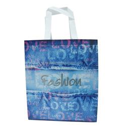 eco cheap pp non woven bags stock