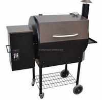 High Quality Mini Wood Pellet Grill Kebab