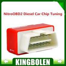NitroOBD2 Chip Tuning Box NitroOBD2 Diesel Car Chip Tuning