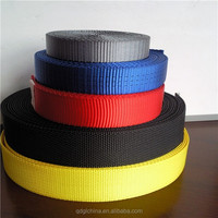 2015 New 2 Inch Wide Many Colors Polyester Heavy Webbing Strap Manufacturers Wholesale