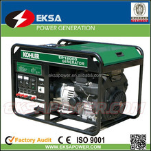 10kw Gasoline Generator sets with Kohler engine for home power backup