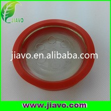 innovative design & beautiful looking rubber ring for bio disc