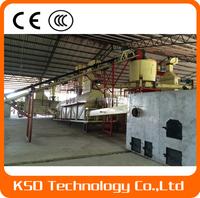 KSD sawdust/ biomass/wheat straw/ wood sawdust rotary dryer