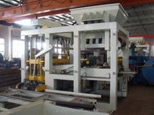 Coal Fly Ash Brick Press Machine, Brick Making Machine