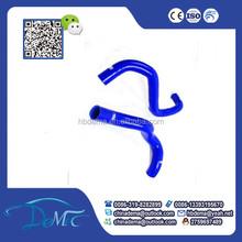 china manufacture samco silicone hose for auto spare parts