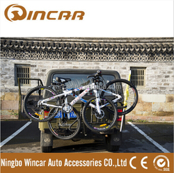 Car Trunk 3 Bikes Rack Trunk Mount SUV Bike Carrier/Rack