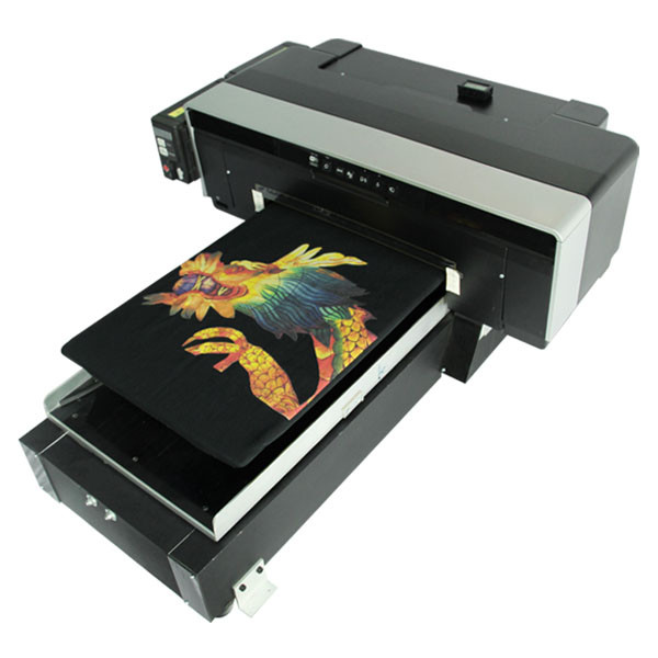 A2 a3 a4 dtg portable digital tshirt printer digital for Machine for printing on t shirts