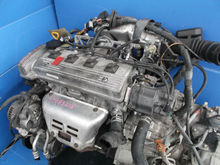 JAPANESE TOYOTA USED CAR ENGINE 5A WITH GEARBOX (HIGH QUALITY) FOR COROLLA LEVIN, SPRINTER
