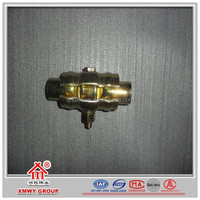 Without Deformation Scaffolding Clamps Connecting Couplers