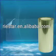 high quality anti-scratch self-healing screen protector roll film