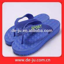 Proporcionar Generay barato colorido Eva sandalias venta al por mayor goma sandalias de hombre