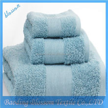 Blossom 2015 new design wholesale selectable brands tailor made sex girls bath towel agent